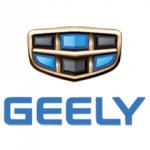 Подогрев сидений Джили - Geely
