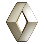 Подогрев сидений Рено - Renault