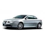 Подогрев сидений  Альфа Ромео ГТ - Alfa Romeo GT