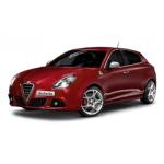 Подогрев сидений  Альфа Ромео Джульетта - Alfa Romeo Giulietta