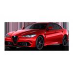 Подогрев сидений  Альфа Ромео Джулия - Alfa Romeo Giulia