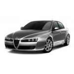 Подогрев сидений  Альфа Ромео 159 - Alfa Romeo 159