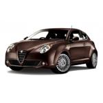 Подогрев сидений  Альфа Ромео МиТо - Alfa Romeo MiTo