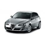 Подогрев сидений  Альфа Ромео 147 - Alfa Romeo 147