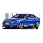 Подогрев сидений  Ауди А4 - Audi A4