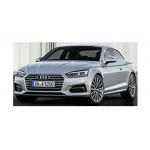 Подогрев сидений  Ауди А5 - Audi A5