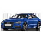 Подогрев сидений  Ауди А7 - Audi A7