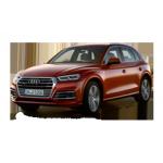 Подогрев сидений  Ауди Ку5 - Audi Q5