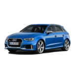 Подогрев сидений  Ауди RS3 - Audi RS3