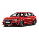 Подогрев сидений  Ауди RS6 - Audi RS6