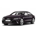 Подогрев сидений  Ауди RS7 - Audi RS7