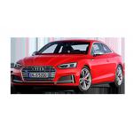 Подогрев сидений  Ауди RS5 - Audi RS5