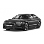 Подогрев сидений  Ауди С8 - Audi S8
