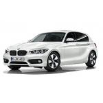 Подогрев сидений БМВ 1 - BMW 1