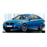 Подогрев сидений БМВ 3 Гран Туризмо - BMW 3 Gran Turismo