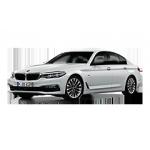 Подогрев сидений БМВ 5 - BMW 5