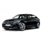 Подогрев сидений БМВ 5 Гран Туризмо - BMW 5 Gran Turismo