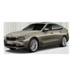 Подогрев сидений БМВ 6 Гран Туризмо - BMW 6 Gran Turismo