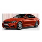 Подогрев сидений БМВ М4 - BMW M4