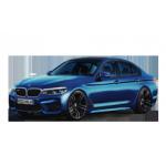 Подогрев сидений БМВ М5 - BMW M5