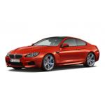 Подогрев сидений БМВ М6 - BMW M6