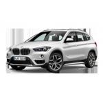 Подогрев сидений БМВ Х1 - BMW X1