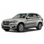 Подогрев сидений БМВ Х5 - BMW X5
