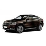 Подогрев сидений БМВ Х6 - BMW X6