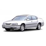 Подогрев сидений Шевроле Импала - Chevrolet Impala