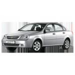 Подогрев сидений Шевроле Лачетти - Chevrolet Lacetti