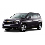 Подогрев сидений Шевроле Орландо - Chevrolet Orlando