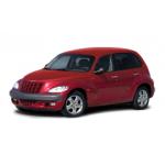 Подогрев сидений Крайслер ПТ Круизер - Chrysler PT Cruiser