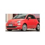 Подогрев сидений Фиат 500 - Fiat 500