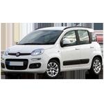 Подогрев сидений Фиат Панда - Fiat Panda