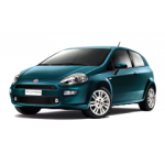 Подогрев сидений Фиат Пунто - Fiat Punto