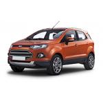Подогрев сидений Форд Экоспорт - Ford EcoSport