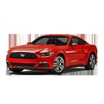 Подогрев сидений Форд Мустанг - Ford Mustang