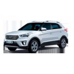 Подогрев сидений Хендай Крета - Hyundai Creta