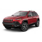 Подогрев сидений Джип Чероки - Jeep Cherokee