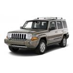 Подогрев сидений Джип Командер - Jeep Commander