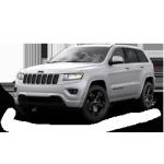 Подогрев сидений Джип Гранд Чероки - Jeep Grand Cherokee