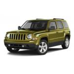 Подогрев сидений Джип Либерти - Jeep Liberty