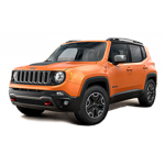 Подогрев сидений Джип Ренегат - Jeep Renegade
