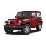 Подогрев сидений Джип Вранглер - Jeep Wrangler