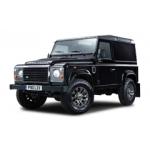 Подогрев сидений Ленд Ровер Дефендер - Land Rover Defender