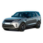 Подогрев сидений Ленд Ровер Дискавери - Land Rover Discovery