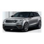 Подогрев сидений Ленд Ровер Рендж Ровер Велар - Land Rover Range Rover Velar