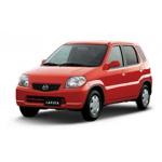 Подогрев сидений Мазда Лапута - Mazda Laputa