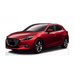 Подогрев сидений Мазда 3 - Mazda 3