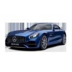 Подогрев сидений Мерседес Бенц АМГ ГТ - Mercedes-Benz AMG GT